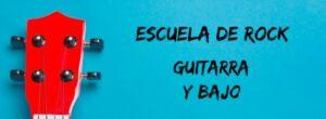 banner escuela de rock