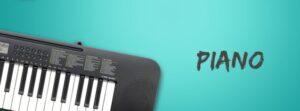 banner piano