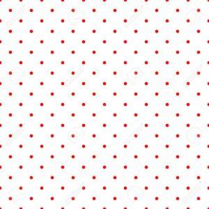 32043390-patrón-de-mosaico-retro-vector-con-los-pequeños-lunares-rojos-sobre-fondo-blanco-para-la-decoración-del-papel