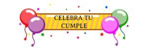 celebra tu cumple