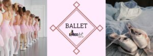 banner ballet