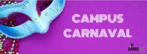 banner campus carnaval